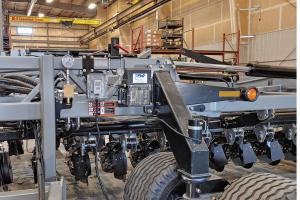 Automatic greasing system 03