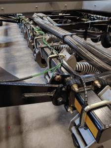 Automatic greasing system 05
